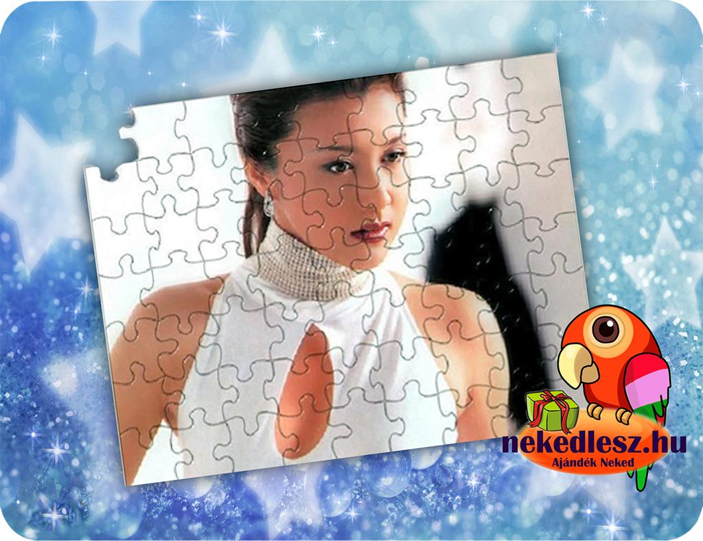 Puzzle (mágneses)